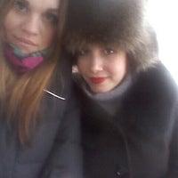 Photo taken at Троллейбус №20 by Alla B. on 12/11/2013
