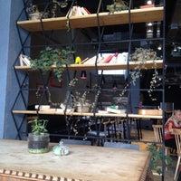 รูปภาพถ่ายที่ Collage | Cafe - Restaurant - Cocktail Bar โดย Vasia G. เมื่อ 9/20/2014