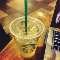 Photo taken at Starbucks by Shannon S. on 9/25/2012