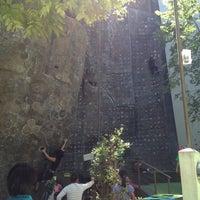 Foto tomada en Rocódromo Fusion por Claudia D. el 10/14/2012