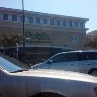 Photo taken at Publix by Michael L. on 9/22/2012