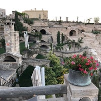 Photo taken at Argos In Cappadocia by Mustafa on 7/23/2017