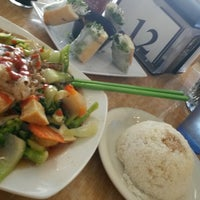 Photo taken at Pho Viet Nam by Lisa L. on 4/8/2017
