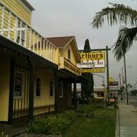 Photo taken at Arthur's Family Restaurant by Lisa L. on 11/26/2012