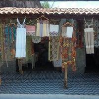Foto tirada no(a) Feira de Artesanato - Rendeiras por Diogo M. em 2/13/2013