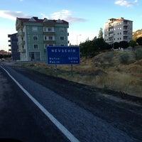 Photo taken at Nevşehir by Mst on 8/4/2013