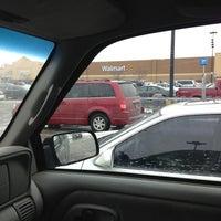 Photo taken at Walmart Supercenter by Sheryl B. on 12/27/2012