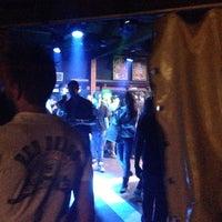 Foto scattata a Boulevard Rock Club da Luca G. il 4/20/2013