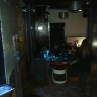 Photo taken at Maze by Maria V. on 10/19/2012