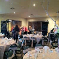 Photo taken at Avery Ranch Lakeview Room by Adam M. on 10/7/2012