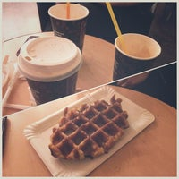 Photo taken at Arnold Coffee by Elisabetta C. on 12/30/2012