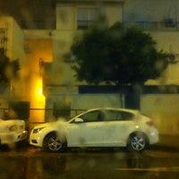 Photo taken at Carretera de Carmona by Eraser H. on 10/21/2012