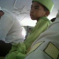 Photo taken at Masjid Besar As' Syakirin Sakra Lombok Timur by L M Herman J. on 10/25/2012