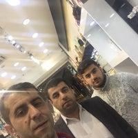 1/17/2017 tarihinde Ümit M.ziyaretçi tarafından Mega Mall'de çekilen fotoğraf