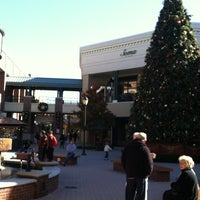 Photo taken at Nordstrom Short Pump Town Center by Melanie Crocco K. on 11/17/2012