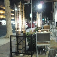Photo taken at California Pizza Kitchen by The D. on 11/15/2012