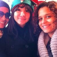 Photo taken at Empanadas Express by Tatiana on 12/24/2012
