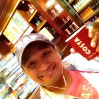Photo taken at Costa by Lovern M. on 7/7/2013