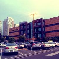 Photo taken at Centro Santa Fe by Alejandra R. on 6/9/2013