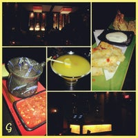 Photo taken at Spice Route Asian Bistro + Bar by MyFabulous G. on 11/29/2012