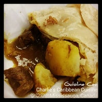 Charlie's Caribbean Cuisine
