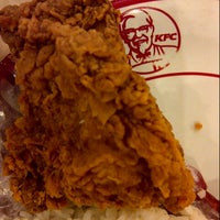 Photo taken at KFC by Rudy A. on 3/18/2013