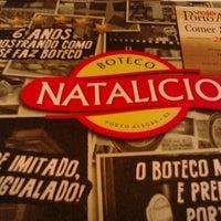 Foto tirada no(a) Boteco Natalício por Sílvia C. em 10/14/2012