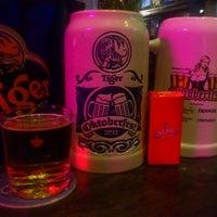 Photo taken at Eleven bistro by Toque Z. on 10/20/2012