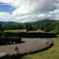 Photo taken at Blue Ridge Leaders School by Kelly L. on 6/19/2013