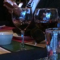 Photo taken at Sabor Peru Restaurant by Gilmar G. on 2/20/2016