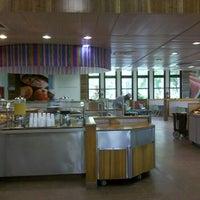 Photo taken at Restaurante Sesc Bertioga by Jacqueline C. on 1/17/2013
