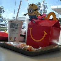 Photo taken at McDonald's by Jacqueline C. on 7/8/2013