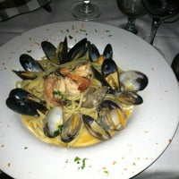 Photo taken at Ristorante Arrivederci by Shelley M. on 1/30/2013