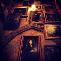 Photo taken at Harry Potter and the Forbidden Journey / Hogwarts Castle by Simon Taylor A. on 12/8/2012