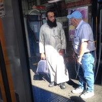 Photo taken at Bankstown Station by Simon Taylor A. on 3/12/2013