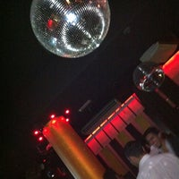 Photo taken at Hyde Club by Pauli S. on 9/28/2012