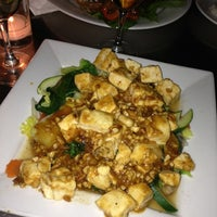 Photo taken at Spice Chelsea Corner by Veronica G. on 11/30/2012