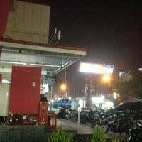Photo taken at RM Lamun Ombak ULak Karang by Benny P. on 3/14/2014