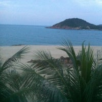 Photo taken at Life Wellness Resort Qui Nhon by Little X. on 8/30/2013
