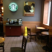 Photo taken at Starbucks by Bryan D. on 6/27/2013