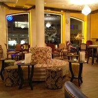 Photo taken at Café Barock by Esther F. on 3/2/2013