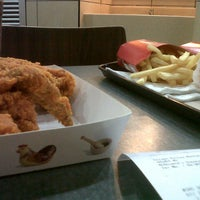 Photo taken at McDonald's by Nisa R. on 11/16/2012