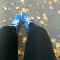 Photo taken at петухова 132 антошен двор:* by Алина Э. on 10/11/2012