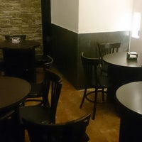 Photo taken at Vesal Café | کافه وصال by Siavash P. on 7/6/2014
