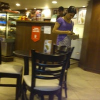 Photo taken at Cafe coffee day by Hema M. on 9/3/2013