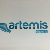 1/24/2015にNevzat A.がArtemis Güzellikで撮った写真