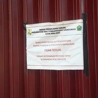 Photo taken at Universitas Islam Negeri Maulana Malik Ibrahim (UIN Maliki) by Selamet H. on 9/13/2015