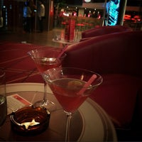 Photo taken at Jazzy Bar (Hotel Ramada) by Carina N. on 3/27/2015