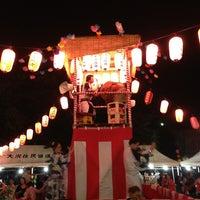 8/4/2013にYoshihisa K.が大沢コミュニティセンターで撮った写真