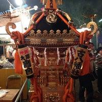 8/31/2014にYoshihisa K.が古八幡神社で撮った写真